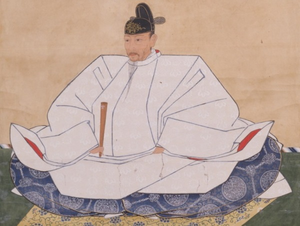 大阪城、豊臣秀吉、大坂城