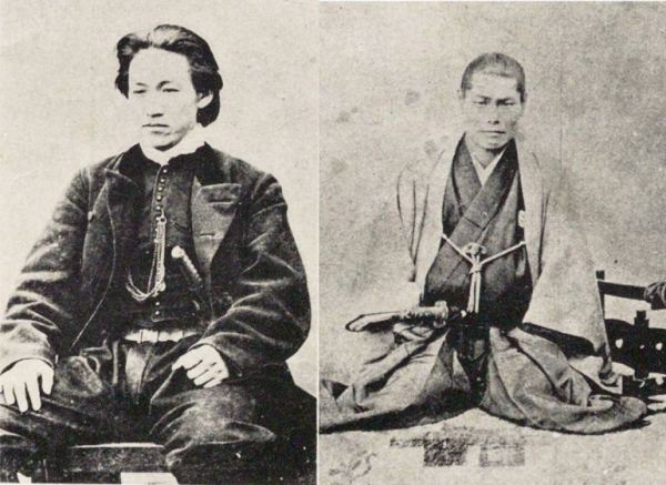 甲府城、近藤勇、土方歳三、新撰組