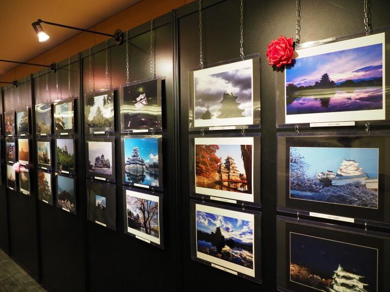 お城EXPO 2017、応募作品、写真