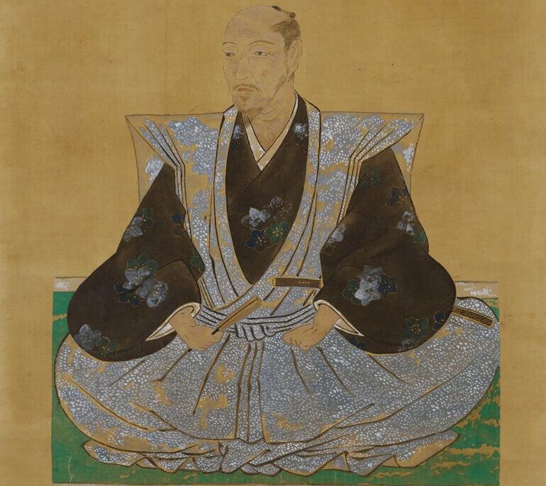 加藤清正肖像、熊本城