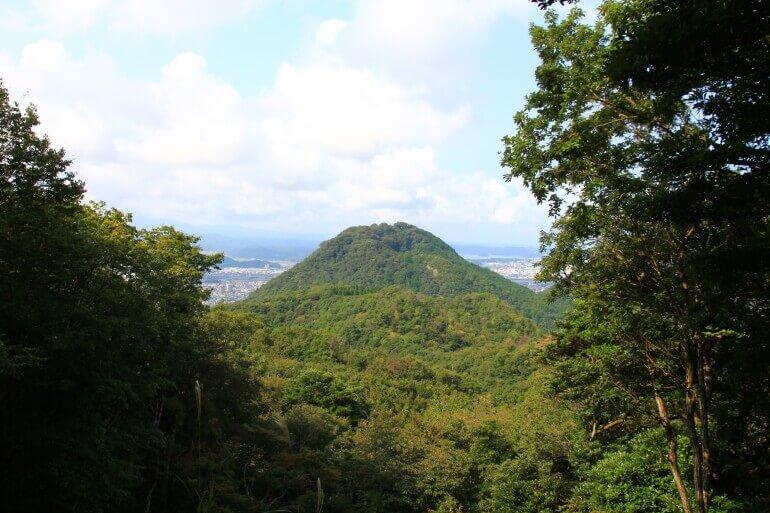 鳥取城、太閤ヶ平、羽柴秀吉