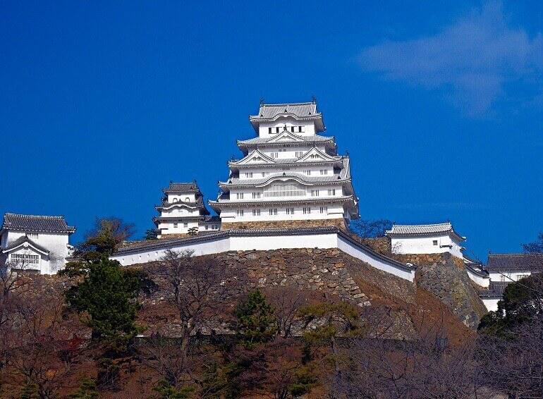 姫路城、世界遺産