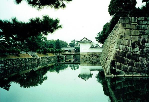 二条城、徳川家康