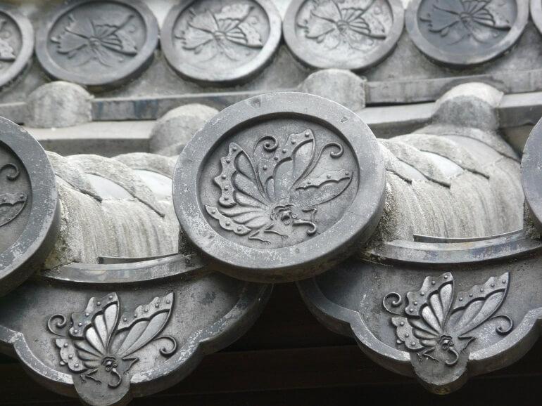 姫路城、池田家、家紋
