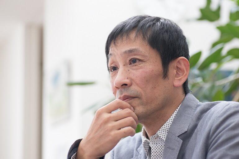 香川元太郎