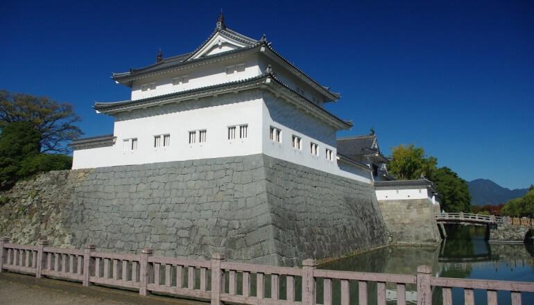駿府城、東御門、巽櫓