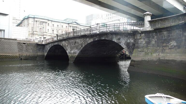 江戸城、常盤橋