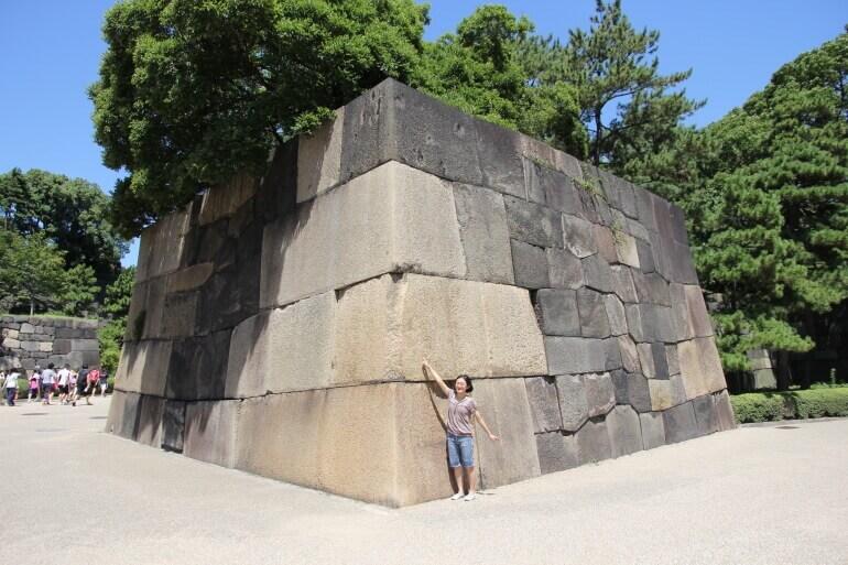 超入門!お城セミナー】石垣の巨大な石材はどこから来たの?