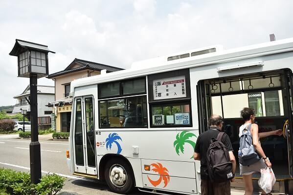 知覧城、バス、砂風呂、指宿温泉