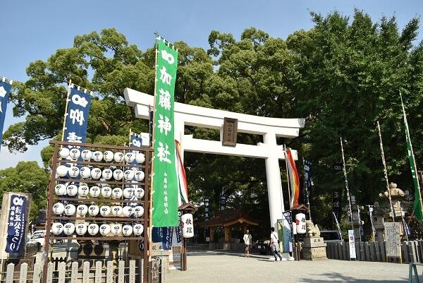 清正公祭、加藤神社、熊本城