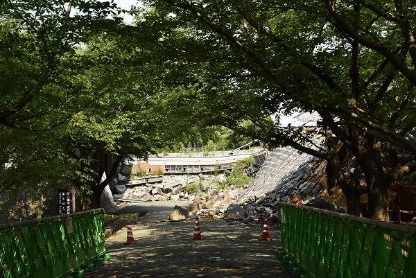 熊本城、元太鼓櫓