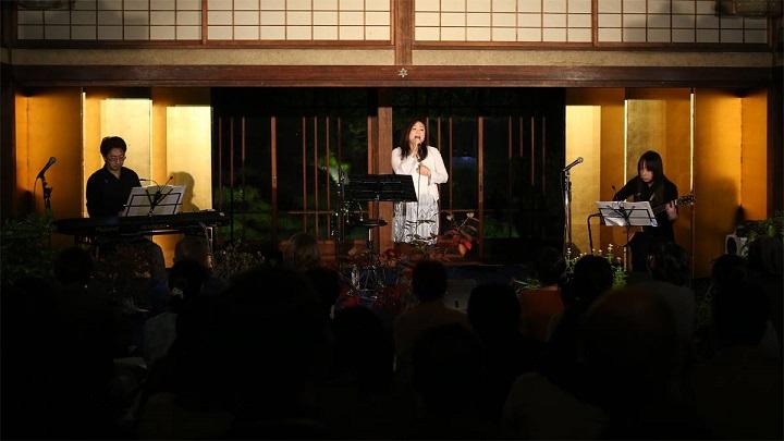 高松城、イベント、コンサート