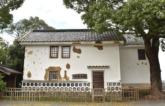 西南戦争、田原坂西南戦争資料館、熊本