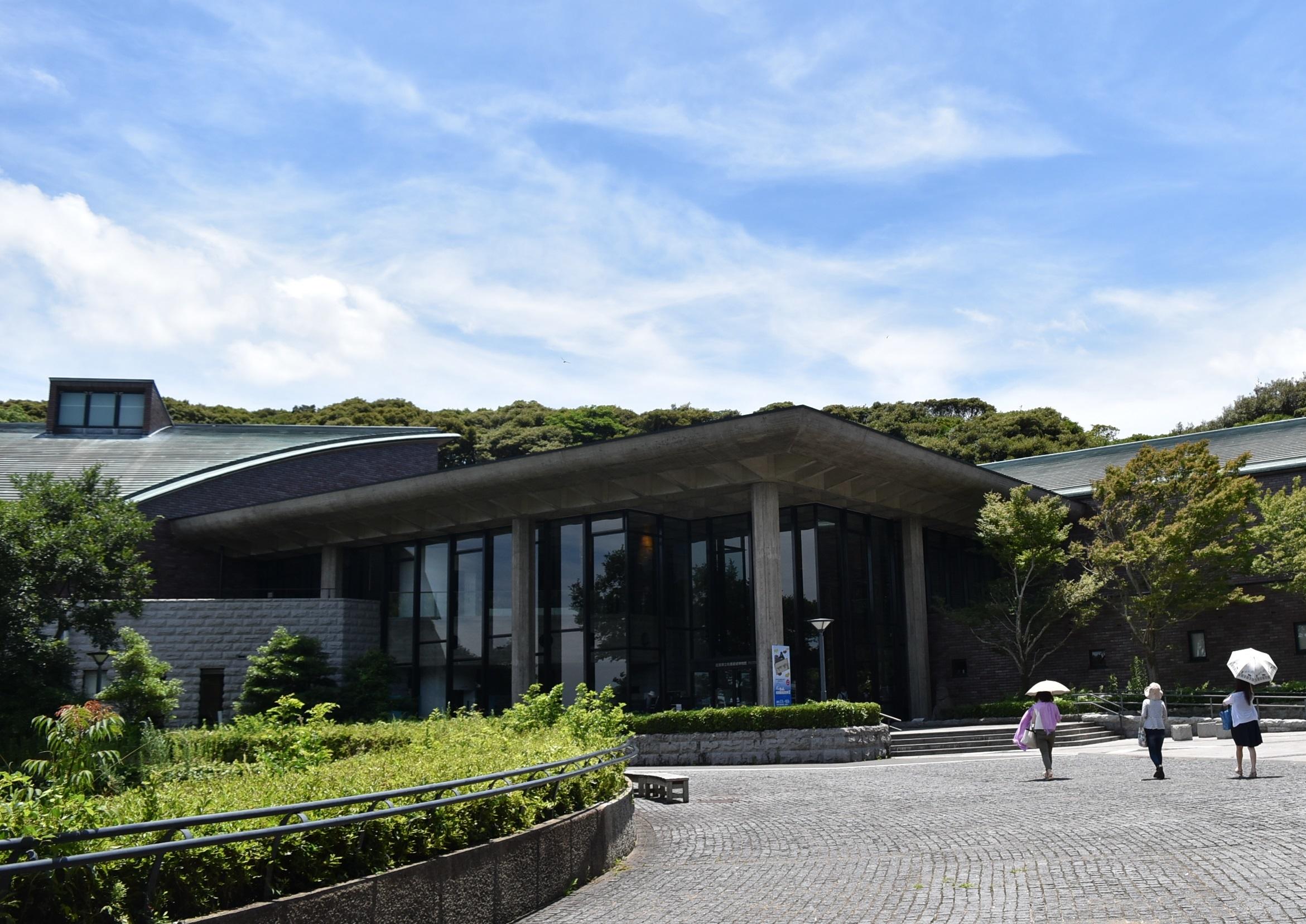佐賀県立名護屋博物館、名護屋城