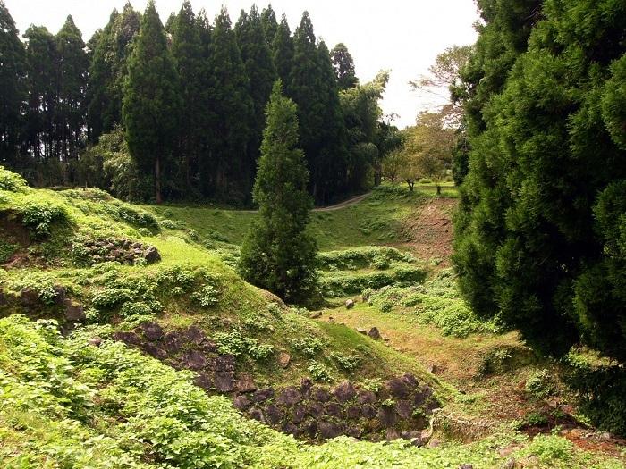 肥後南関城
