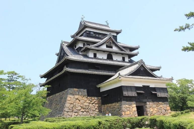 20位_松江城