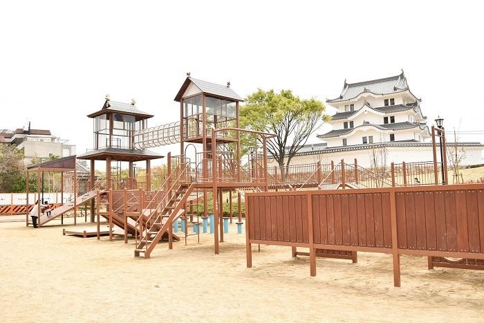 尼崎城址公園