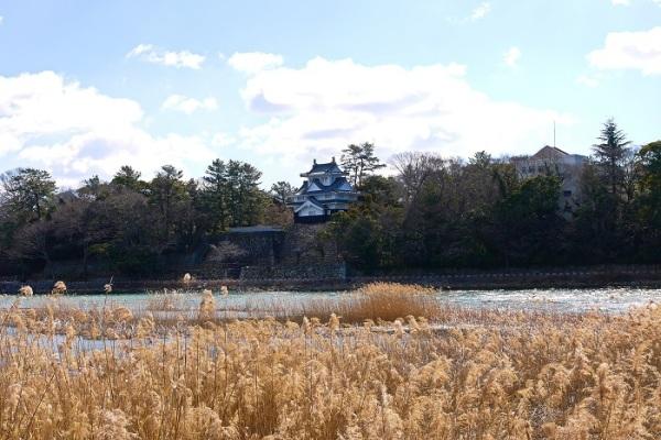 吉田城(愛知県豊橋市)の発掘調査 1