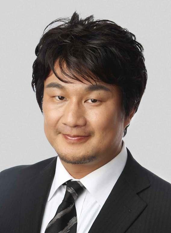 土橋章宏先生