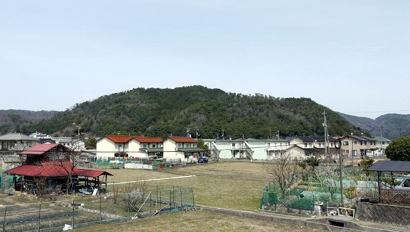 吉田郡山城