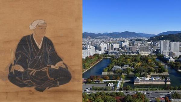 第77回【武将】名軍師・黒田官兵衛が城づくりの名人だったって本当?