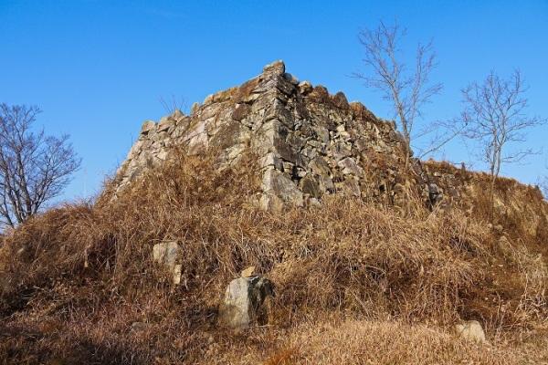 倭城の見方編 第9回 倭城の天守を考える 3 |加藤理文