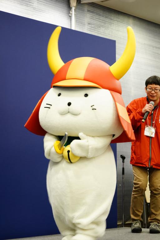 お城EXPO2019、城めぐり観光情報ゾーン、彦根城