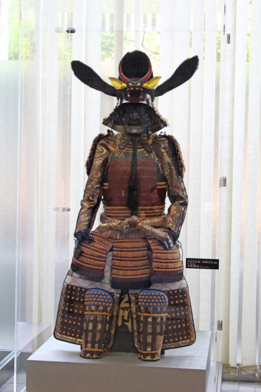 お城EXPO2019、城めぐり観光情報ゾーン、福山城