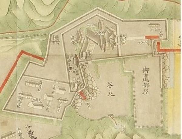 第11回 三戸城本丸跡の発掘調査