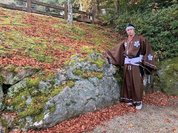 【第3回】凸岐阜城(中編)~斎藤、織田時代の違い~