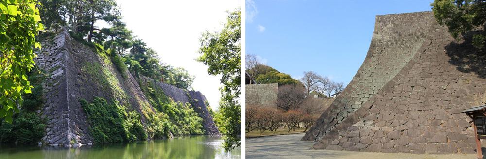 藤堂高虎、伊賀上野城