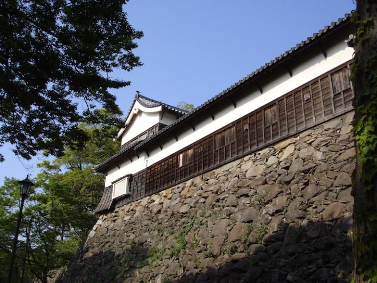 福岡城、最強の城
