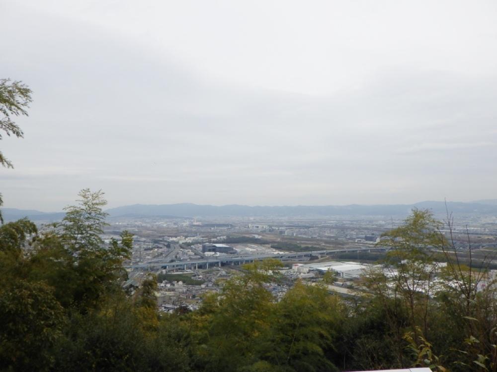 山崎古戦場
