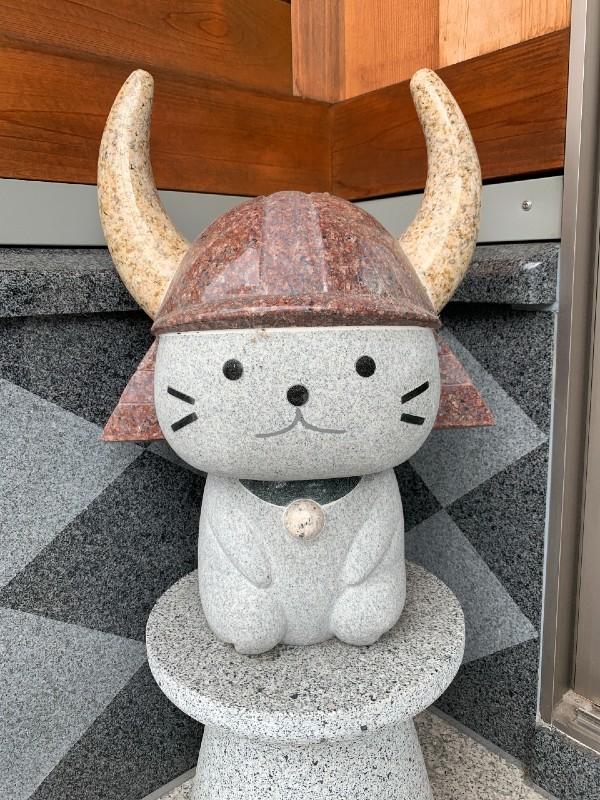 彦根城、ひこにゃん
