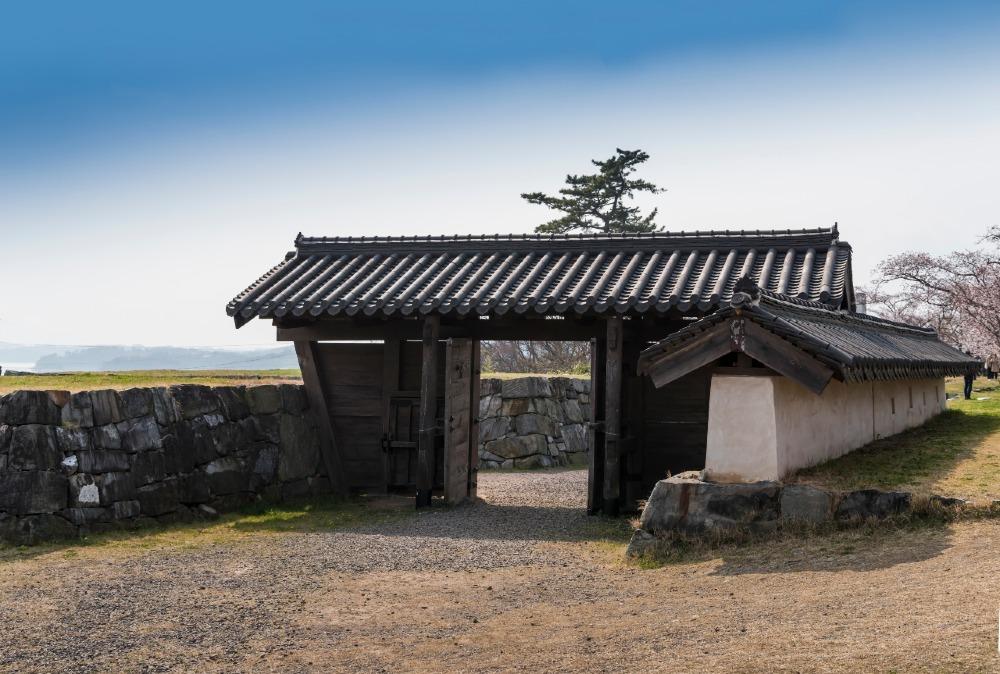 倭城、泗川城
