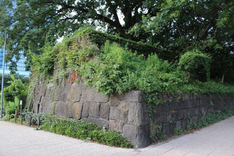 江戸城、四谷門