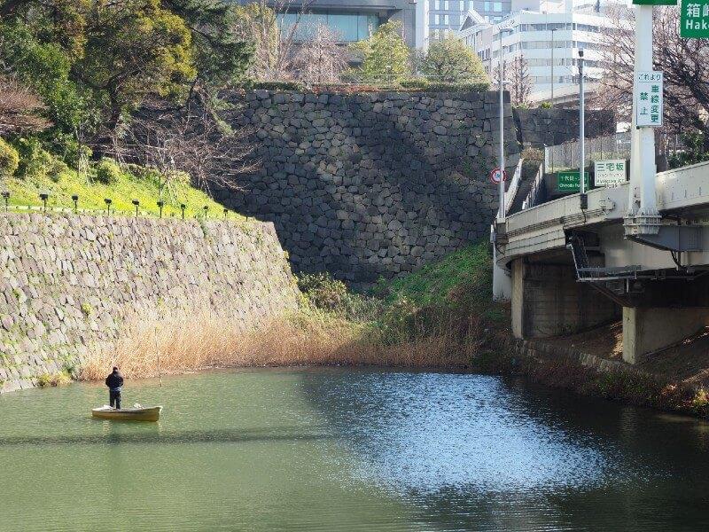 江戸城、赤坂門