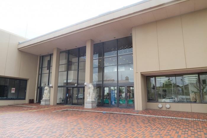 出張!お城EXPO、滋賀、びわ湖、長浜文化芸術会館