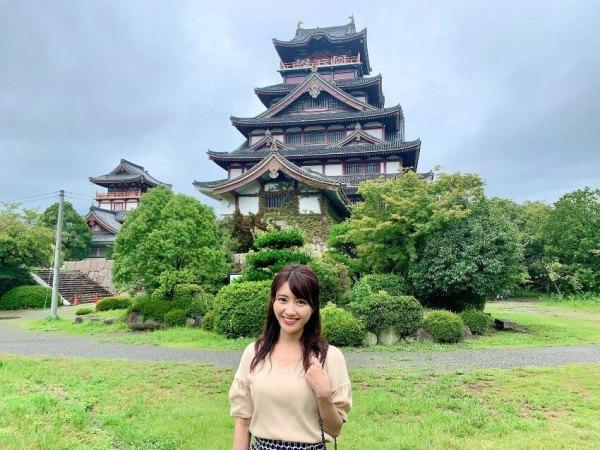 8月の真夏向きのお城と、おうちで楽しめる「お城めぐり」【「お天気目線」で解説!】