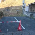 城山団地には駐車場完備