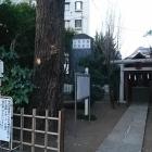 横山党根拠地・横山神社
