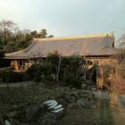 実相寺に残る関宿城本丸御殿を移築した客殿