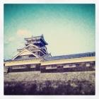 宇土櫓と続櫓