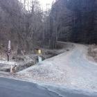 林道入口2