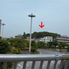 横浜でも山の方。この小山です。