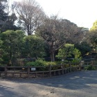 戸越公園(旧細川家下屋敷跡)