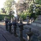 細川家墓所(旧東海寺)