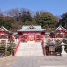 麓の織姫神社