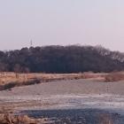 田中橋からの遠景