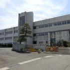 坂元小学校(二の丸跡)